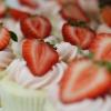 strawberriescupcake